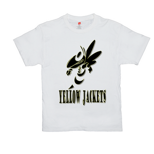 aacc Yellow Jackets T-Shirts