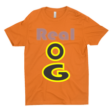 Load image into Gallery viewer, Real OG T-Shirts