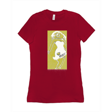 Load image into Gallery viewer, Boo Mama Drip Ticket T-Shirts