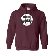 Load image into Gallery viewer, HAM Samich Hoodies (No-Zip/Pullover)