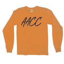 Load image into Gallery viewer, AACC All Avenues Signature Long Sleeve Shirts