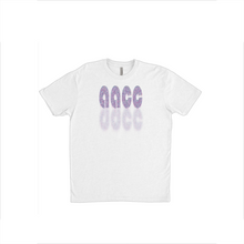 Load image into Gallery viewer, aacc drip shawdow relection T-Shirts