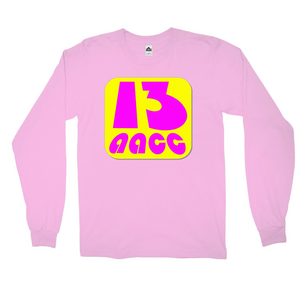 aacc13 Long Sleeve Shirts