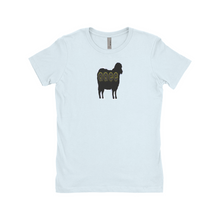 Load image into Gallery viewer, Blaacc Sheep Ladies  T-Shirts