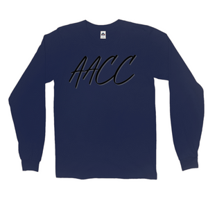 AACC All Avenues Signature Long Sleeve Shirts
