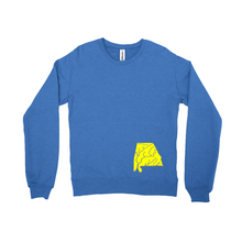 Load image into Gallery viewer, Alabama Avenue Clothing Company GPS Sweatshirts