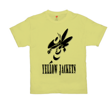 Load image into Gallery viewer, aacc Yellow Jackets T-Shirts