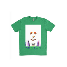 Load image into Gallery viewer, KENYON  EMERALD GREEN T-Shirts