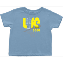 Load image into Gallery viewer, Life T-Shirts (Toddler Sizes)