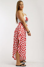 Load image into Gallery viewer, Polka Dot, Loose Harem Pants