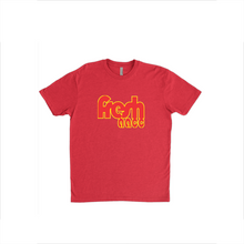 Load image into Gallery viewer, FLAMES T-Shirts