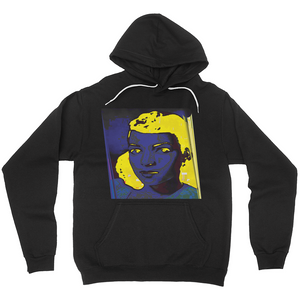 She's Not From Kansas ,Ladies Hoodies (No-Zip/Pullover)