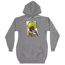 Load image into Gallery viewer, Mrs. President Ladies Hoodies (No-Zip/Pullover)