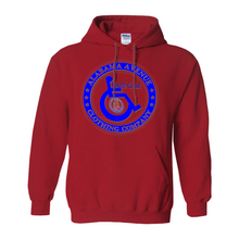 Load image into Gallery viewer, Handi Hero Hoodies (No-Zip/Pullover)