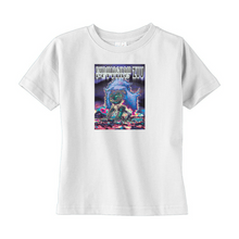 Load image into Gallery viewer, Lil Big Bad T-Shirts (Toddler Sizes)