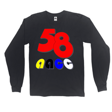 Load image into Gallery viewer, 58 Chief Long Sleeve Shirts