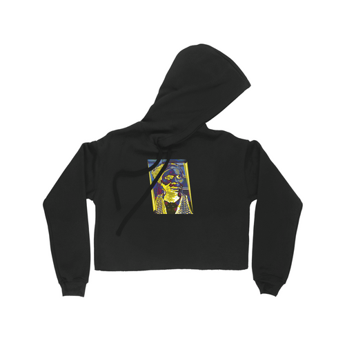 Misunderstood, Ladies Hoodies (No-Zip/Pullover)