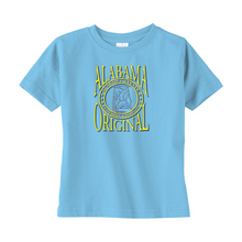 Load image into Gallery viewer, Alabama Original T-Shirts (Toddler Sizes)