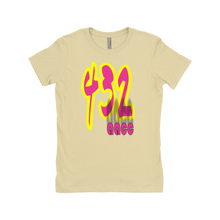 Load image into Gallery viewer, 432 Pink Positive Vibe T-Shirts