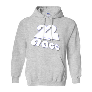 Titan Tide Hoodies (No-Zip/Pullover)