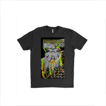 Load image into Gallery viewer, BURMINGHAM ZUU WIZDOM T-Shirts