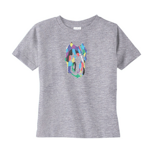 Boo Mama T-Shirts (Toddler Sizes)