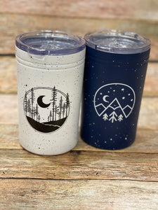Outdoor Adventure Cups