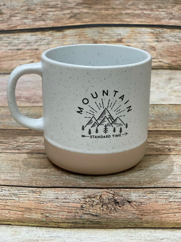 Mountain Standard Time Cup