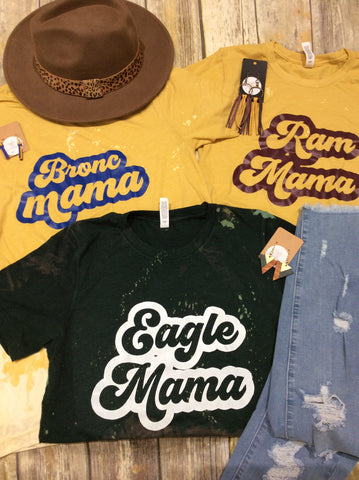 Sheridan Co. Mama Tees