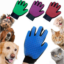 Load image into Gallery viewer, Grooming Glove