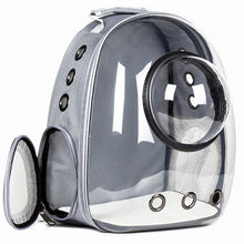 Load image into Gallery viewer, Astronaut Bubble Travel Bag