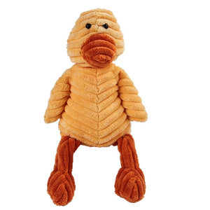 Animal Squeak Toys