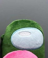 Load image into Gallery viewer, Among Us Plush (11cm) - 12 colors