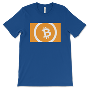 Bitcoin Cash Shirt - Black Cat Crypto