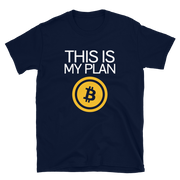 This Is My Plan B. - Black Cat Crypto