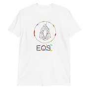 Hand Art EOS Shirt - Black Cat Crypto