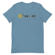 Building Dogecoin Shirt | - Black Cat Crypto