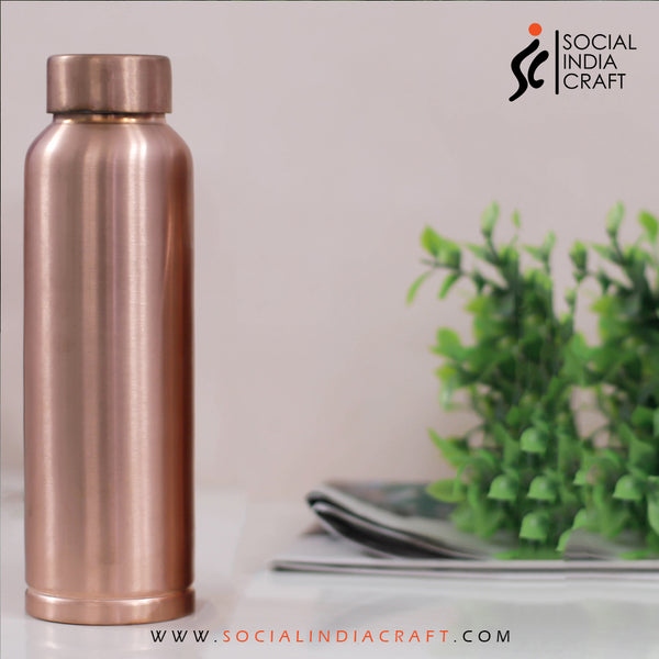 Copper Matte Regular Bottle