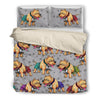 Pitbull Bedding Set G2810