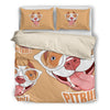 Pitbull Bedding Set B90
