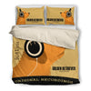 Golden Retriever HF Bedding Set 2110h2