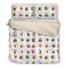 Dogue Bedding Set B2010