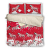 Bullmastiff Bedding Set 0119s2