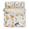 Rabbit1 Bedding Set 1010s1