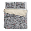 Weimaraners Bedding set 289v2