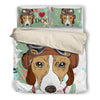 Jack Russell Bedding Set 1810