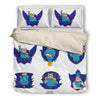 Bulldog WV Bedding Set 2510h1