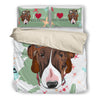 Bull Terrier 1810 Bedding duvet