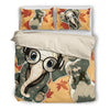 Elephant Bedding Set 309VS1
