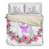 Malteses Bedding Set 1810p6